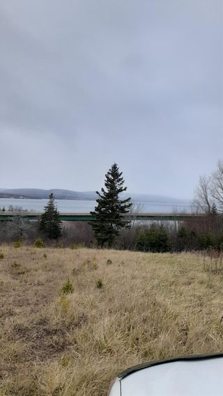 Photo 3: Lot Dogan Road in Grand Narrows: 207-C. B. County Vacant Land for sale (Cape Breton)  : MLS®# 202103787