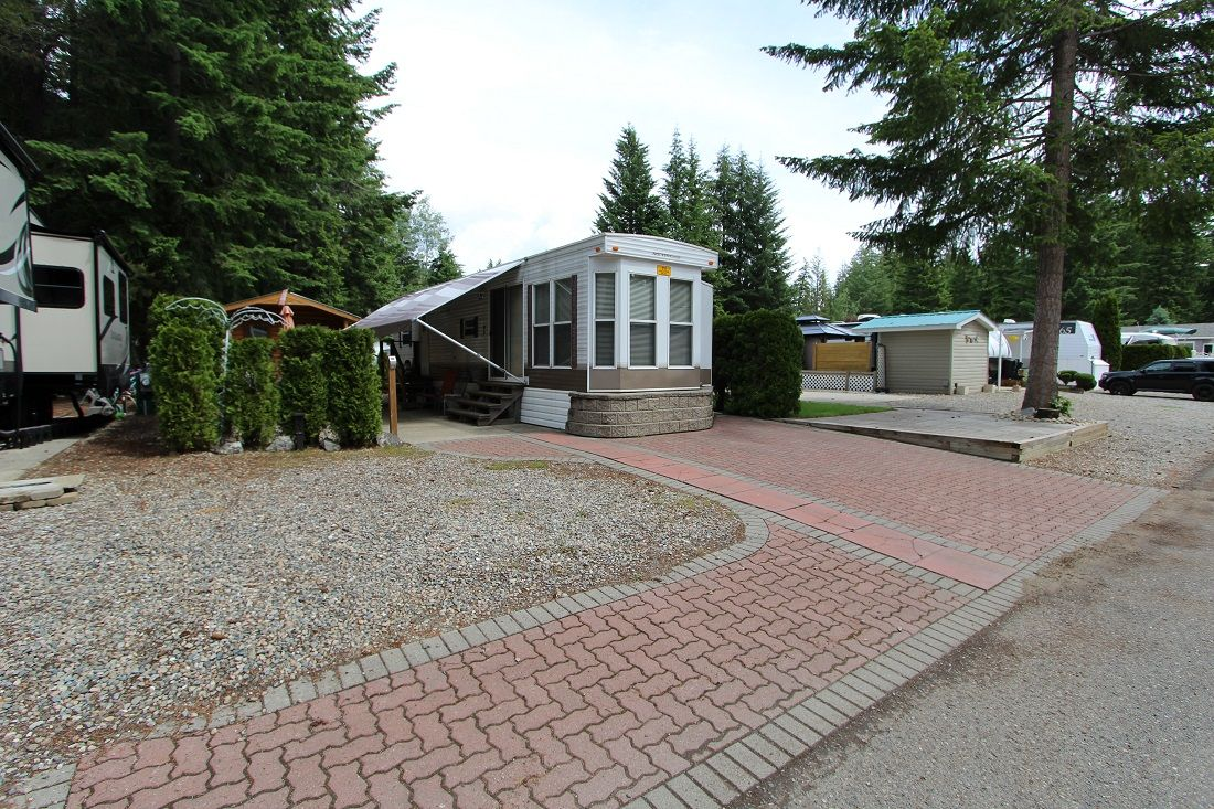 Main Photo: 64 3980 Squilax Anglemont Road in Scotch Creek: North Shuswap Recreational for sale (Shuswap)  : MLS®# 10233253