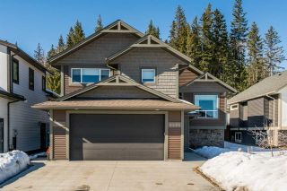 Photo 1: 4995 PARKSIDE Drive in Prince George: Charella/Starlane House for sale (PG City South (Zone 74))  : MLS®# R2549416
