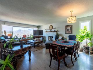 Photo 6: 167 SILVERTHRONE Crescent in Kamloops: Sahali House for sale : MLS®# 161663