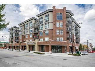 """Main Photo: 301 11893 227 Street in Maple Ridge: East Central Condo for sale in """"BRICKWATER"""" : MLS®# R2603636"""