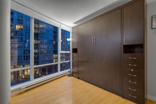 """Photo 26: 503 1438 RICHARDS Street in Vancouver: Yaletown Condo for sale in """"Azura I"""" (Vancouver West)  : MLS®# R2534062"""
