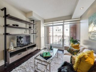 Photo 10: 39 Jarvis St Unit #501 in Toronto: Moss Park Condo for sale (Toronto C08)  : MLS®# C4014381