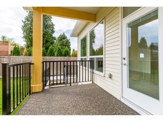 Photo 16: 19368 120 B Avenue in Pitt Meadows: Central Meadows 1/2 Duplex for sale : MLS®# R2386650