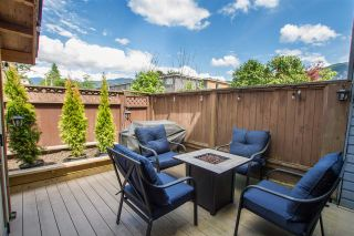 """Photo 29: 23 38455 WILSON Crescent in Squamish: Dentville Townhouse for sale in """"Wilson Village"""" : MLS®# R2592832"""