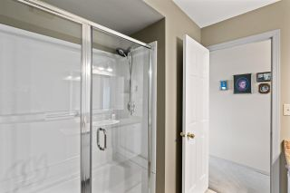 """Photo 24: 166 32691 GARIBALDI Drive in Abbotsford: Abbotsford West Townhouse for sale in """"Carriage Lane"""" : MLS®# R2590175"""