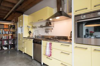 Photo 5: 417 55 E CORDOVA STREET in Vancouver: Downtown VE Condo for sale (Vancouver East)  : MLS®# R2037315