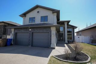 Main Photo: 4514 Shumiatcher Crescent in Regina: Lakeridge RG Residential for sale : MLS®# SK854197