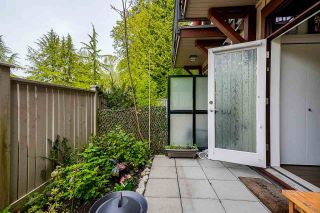 Photo 28: 59 433 SEYMOUR RIVER Place in North Vancouver: Seymour NV Townhouse for sale : MLS®# R2574615