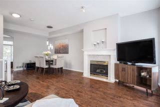 "Photo 8: 35 5950 OAKDALE Road in Burnaby: Oaklands Townhouse for sale in ""HEATHERCREST"" (Burnaby South)  : MLS®# R2536140"