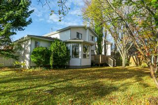 Photo 33: 147 Rhatigan Road E in Edmonton: Zone 14 House for sale : MLS®# E4236707