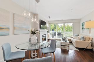 """Photo 2: 309 2628 YEW Street in Vancouver: Kitsilano Condo for sale in """"Connaught Place"""" (Vancouver West)  : MLS®# R2617143"""