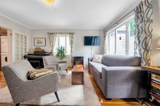 Photo 4: 5186 ST. CATHERINES Street in Vancouver: Fraser VE House for sale (Vancouver East)  : MLS®# R2587089