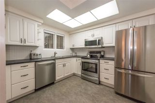 Photo 2: 8033 CHAMPLAIN Crescent in Vancouver: Champlain Heights Townhouse for sale (Vancouver East)  : MLS®# R2121934