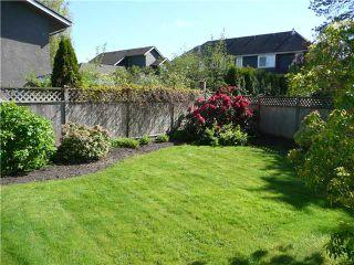 Photo 15: 5411 CRESCENT DR in Ladner: Hawthorne House for sale : MLS®# V1061934