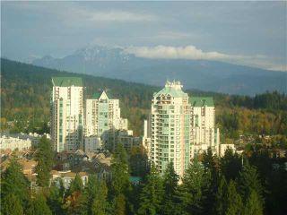 Photo 4: 2503 2980 ATLANTIC Avenue in Coquitlam: North Coquitlam Condo for sale : MLS®# V999919
