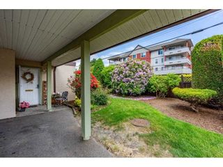 """Photo 5: 25 8975 MARY Street in Chilliwack: Chilliwack W Young-Well Townhouse for sale in """"HAZELMERE"""" : MLS®# R2585506"""