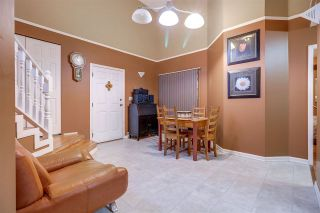 """Photo 6: 126 1386 LINCOLN Drive in Port Coquitlam: Oxford Heights Townhouse for sale in """"MOUNTAIN PARK VILLAGE"""" : MLS®# R2224532"""