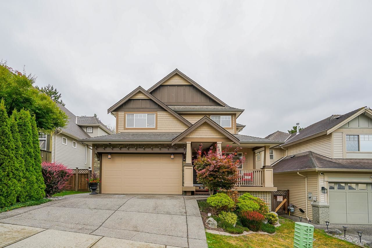 Main Photo: 6828 199A Street in Langley: Willoughby Heights House for sale : MLS®# R2611279