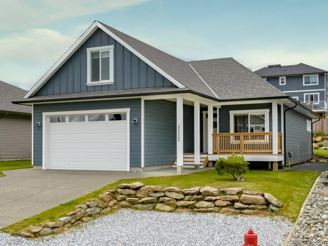 Main Photo: 3355 Solport St in CUMBERLAND: CV Cumberland House for sale (Comox Valley)  : MLS®# 841717