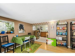 Photo 16: 2157 E 1ST Avenue in Vancouver: Grandview VE House for sale (Vancouver East)  : MLS®# V1137465