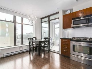 """Photo 7: 1001 1068 W BROADWAY in Vancouver: Fairview VW Condo for sale in """"The Zone"""" (Vancouver West)  : MLS®# R2148292"""