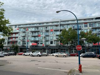 Photo 2: 3591 & 3593 KINGSWAY in Vancouver: Collingwood VE Retail for lease (Vancouver East)  : MLS®# C8040073