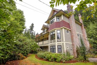 Photo 1: 3264 BEDWELL BAY Road: Belcarra House for sale (Port Moody)  : MLS®# R2077221