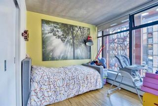 Photo 9: 601 128 W CORDOVA Street in Vancouver: Downtown VW Condo for sale (Vancouver West)  : MLS®# R2577890