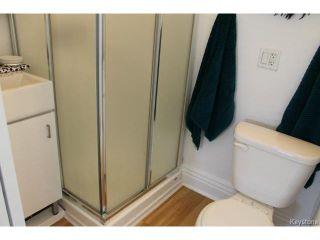 Photo 7: 645 Ashburn Street in WINNIPEG: West End / Wolseley Residential for sale (West Winnipeg)  : MLS®# 1412806
