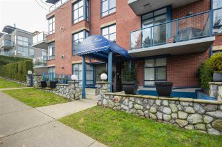 Photo 26: 301 1725 BALSAM Street in Vancouver: Kitsilano Condo for sale (Vancouver West)  : MLS®# R2530301