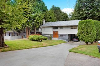 Main Photo: 10992 132A Street in Surrey: Whalley House for sale (North Surrey)  : MLS®# R2612309