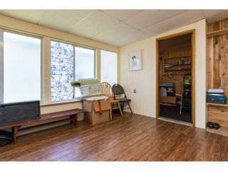 """Photo 16: 3 2120 KING GEORGE Boulevard in Surrey: King George Corridor Manufactured Home for sale in """"Five Oaks"""" (South Surrey White Rock)  : MLS®# R2189509"""