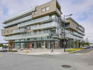 """Photo 1: 609 3488 W SAWMILL Crescent in Vancouver: Champlain Heights Condo for sale in """"THREE TOWN CENTER"""" (Vancouver East)  : MLS®# R2298460"""