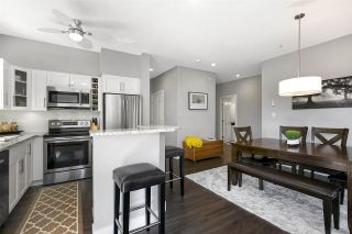 """Photo 6: 210 2330 WILSON Avenue in Port Coquitlam: Central Pt Coquitlam Condo for sale in """"Shaughnessy West"""" : MLS®# R2356993"""