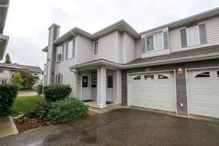 Main Photo: 12D 32 Daines Avenue: Red Deer Row/Townhouse for sale : MLS®# A1143857