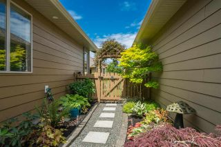 """Photo 28: 176 46000 THOMAS Road in Chilliwack: Vedder S Watson-Promontory Townhouse for sale in """"Halcyon Meadows"""" (Sardis)  : MLS®# R2460859"""