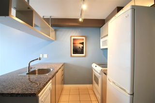"""Photo 4: 1503 1082 SEYMOUR Street in Vancouver: Downtown VW Condo for sale in """"FREESIA"""" (Vancouver West)  : MLS®# R2207372"""