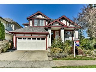 """Photo 1: 14693 59 Avenue in Surrey: Sullivan Station House for sale in """"PANORAMA HILL"""" : MLS®# R2004118"""