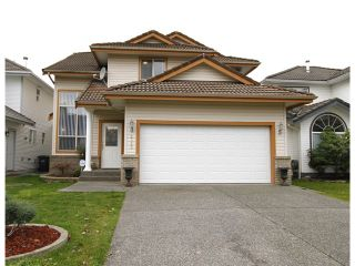 Photo 1: 2533 CONGO CR in Port Coquitlam: Riverwood House for sale : MLS®# V993476