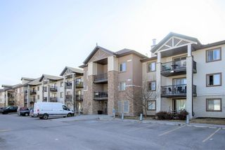 Main Photo: 1215 16969 24 Street SW in Calgary: Bridlewood Apartment for sale : MLS®# A1092364