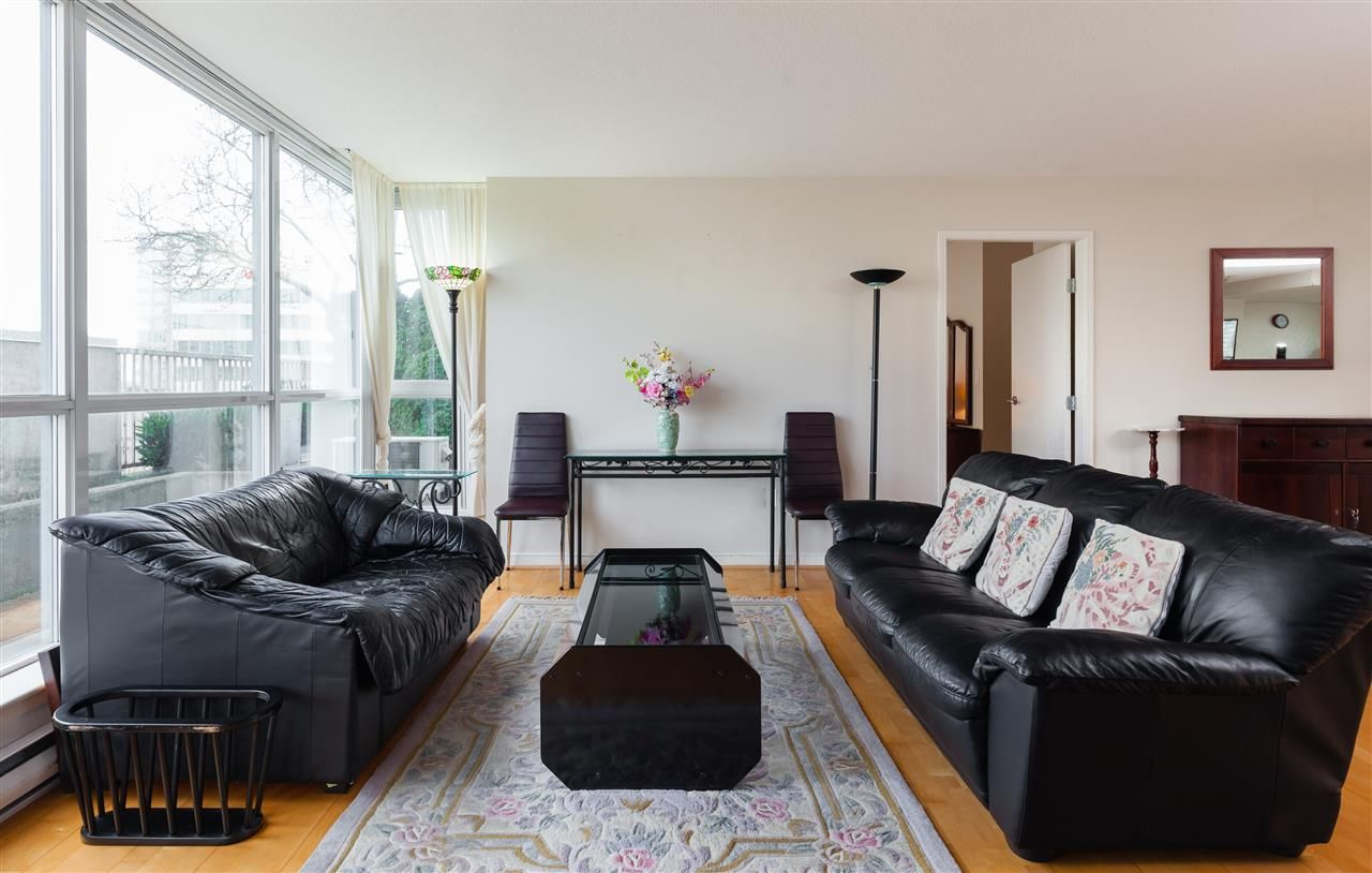 """Main Photo: 601 7878 WESTMINSTER Highway in Richmond: Brighouse Condo for sale in """"The Wellington"""" : MLS®# R2232431"""