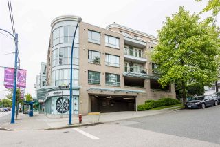 """Photo 19: 211 5818 LINCOLN Street in Vancouver: Killarney VE Condo for sale in """"Lincoln Place"""" (Vancouver East)  : MLS®# R2305994"""
