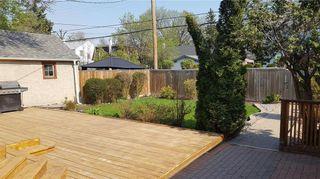 Photo 3: 36 Rosewarne Avenue in Winnipeg: Residential for sale (2C)  : MLS®# 202007618