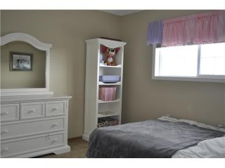 Photo 14: 111 CANOE Drive SW: Airdrie Residential Detached Single Family for sale : MLS®# C3566791
