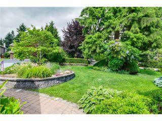 "Photo 19: 2533 KEATS Road in North Vancouver: Blueridge NV House for sale in ""BLUERIDGE"" : MLS®# V1072193"
