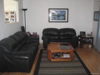 Photo 3: 693 Martin Avenue in WINNIPEG: East Kildonan Residential for sale (North East Winnipeg)  : MLS®# 1507835