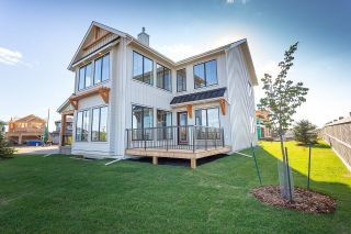 Photo 46: 6032 CRAWFORD Drive in Edmonton: Zone 55 House for sale : MLS®# E4261094