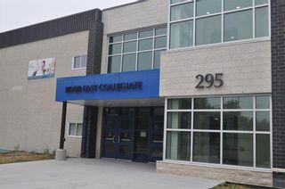 Photo 30: 321 Sutton Avenue in Winnipeg: North Kildonan Condominium for sale (3F)  : MLS®# 202117939