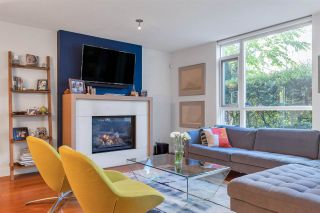 Photo 10: 204 1530 W 8TH AVENUE in Vancouver: Fairview VW Condo for sale (Vancouver West)  : MLS®# R2593051